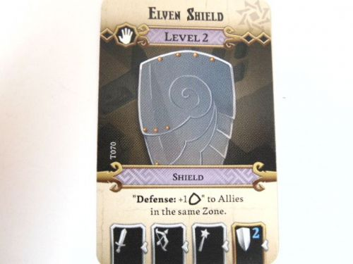 md - l2 treasure card (elven shield)